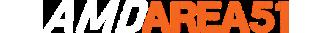 amdAREA51 Logo