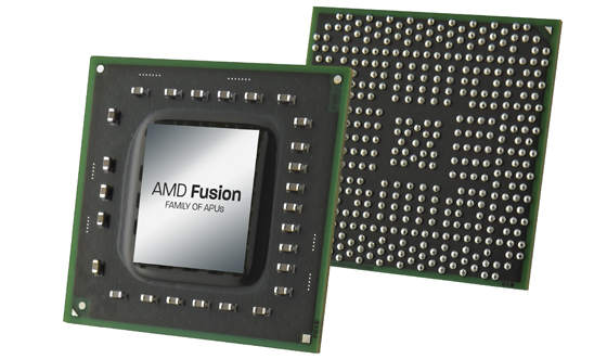 Hero ImageAMD APU (Accelerated Processing Unit) (updated)