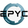 AMD EPYC Badge
