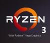AMD Ryzen 3 Mobile Badge