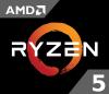 AMD Ryzen 5 BADGE