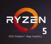 AMD Ryzen 5 Mobile Badge