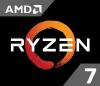 AMD Ryzen 7 BADGE