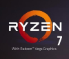 AMD Ryzen 7 Mobile Badge