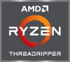 AMD Ryzen Threadripper BADGE