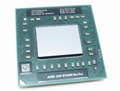 AMD A10-5750M APU