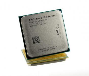 AMD A10-9700 Prozessor