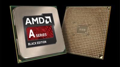 AMD A10 APU