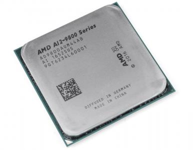 AMD A12-9800 Accelerated Processor