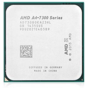 AMD A4-7300 Accelerated Processor