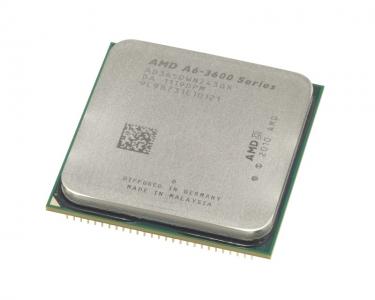 AMD A6 3650K Accelerated Processor