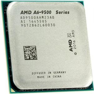 AMD A6 9500 Accelerated Processor