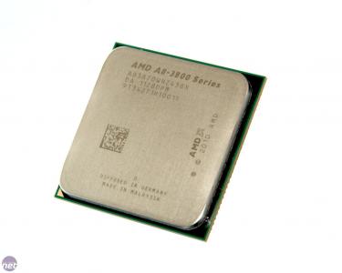 AMD A8-3870K Accelerated Processor