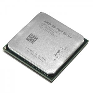 AMD A8 7650K Accelerated Processor