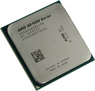 AMD A8-9600 Accelerated Processor