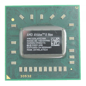 AMD Athlon II Neo K325 Mobile Prozessor