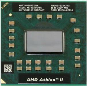 AMD Athlon II P340 Mobile Prozessor