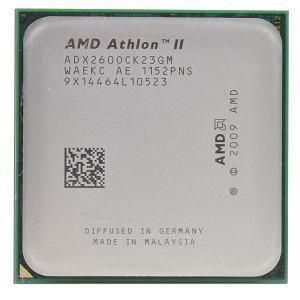 AMD Athlon II X2 260 Prozessor