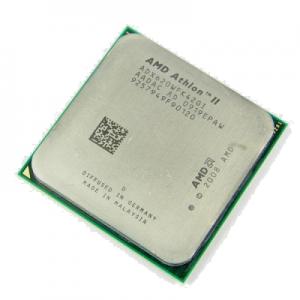 AMD Athlon II X4 620 Prozessor