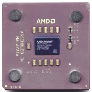 AMD Athlon (Thunderbird C) Socket-A