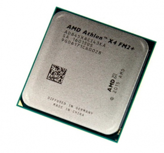 AMD ATHLON X4 845 Prozessor