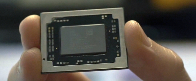 AMD Bristol-Ridge Prozessor
