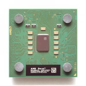 AMD Duron 1800 mit Applebred-Kern