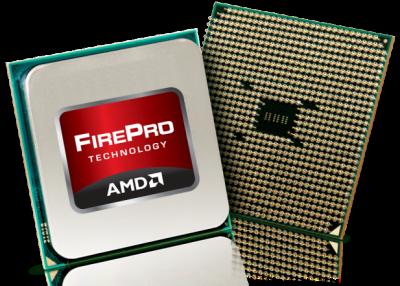 AMD FirePro APU