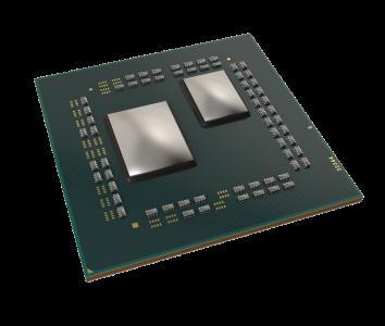 AMD Ryzen Prozessor Package