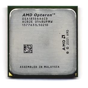 AMD Opteron 185 Prozessor