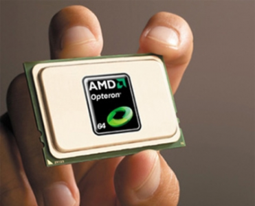 AMD Opteron 6100 Prozessor
