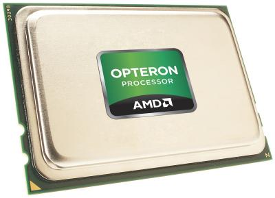 AMD Opteron 6200 Prozessor