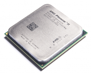 Phenom II X6 1100T Black Edition Prozessor