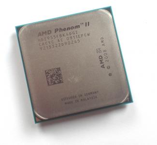 AMD Phenom II X 955 Blach Edition Prozessor