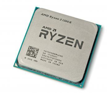 AMD Ryzen 1000 Prozessor