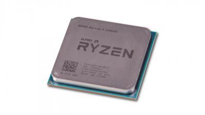 AMD Ryzen™ 5 with Radeon VEGA-Graphics