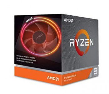 AMD Ryzen 9 Package