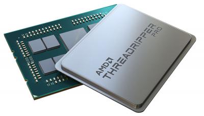 AMD Ryzen Threadripper PRO 3900WX Prozessor