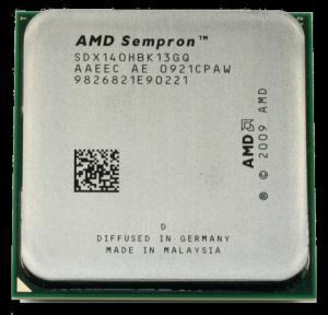 AMD Sempron Prozessor