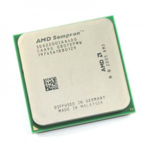 AMD Sempron X2 2200+ Prozessor
