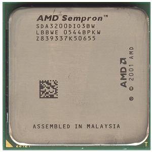 AMD Sempron 3200+ für Socket 939