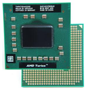 AMD Turion X2 Prozessor