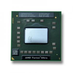 AMD Turion X2 Ultra Prozessor