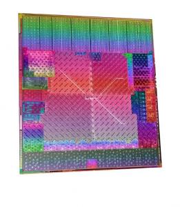 AMD Brazos Die-Shot