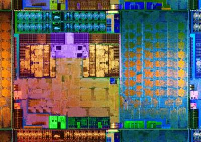 AMD Bristol Ridge Die-Shot
