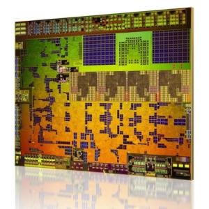 AMD Kabini Die-Shot