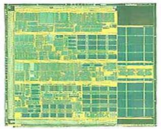 AMD Palomino Die-Shot