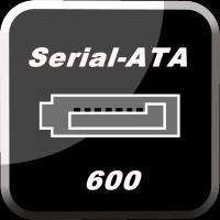 SATA-Generation Emblem
