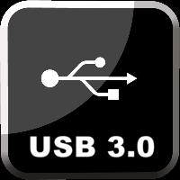 USB-Generation Emblem