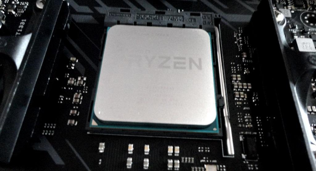 Hero ImageAMD RYZEN 7 1800X vs. AMD FX 8350